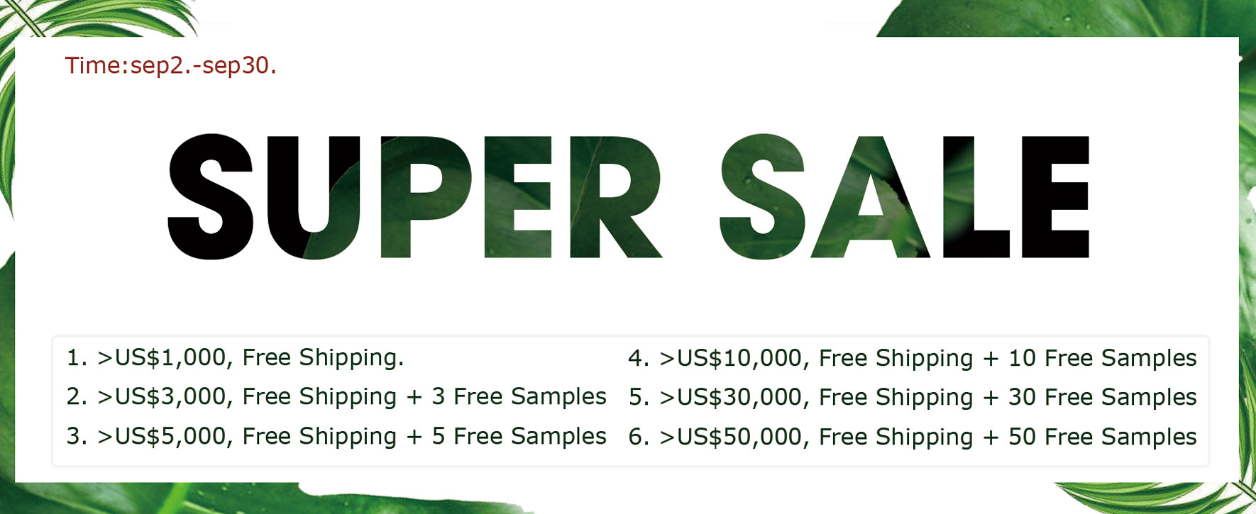 super-sale-on-Sep.